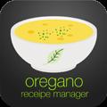 Oregano Recipe Manager for iPhone